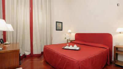 Nice 2-bedroom apartment near Battistero di San Giovanni