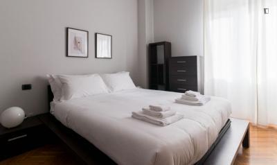 Appealing 1-bedroom flat in Fiera