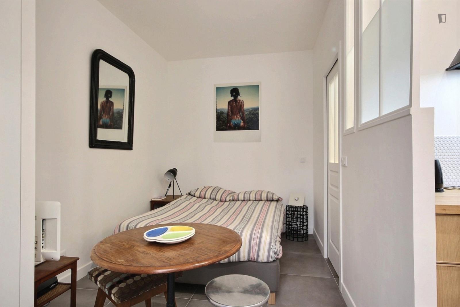 rue de la Colonie, 13th arrondissement of Paris, FR-75 - 1,049 EUR/ month