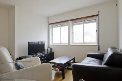 Amazing 1-bedroom apartment in Graça