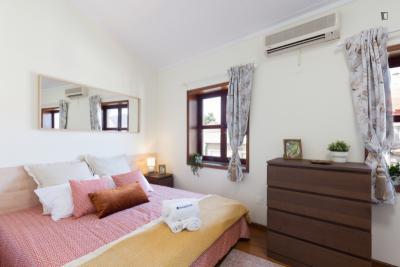Modern 1-bedroom apartment in Cedofeita