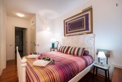 Modern and elegant apartment in El Barri Gòtic