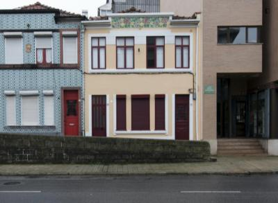 Great 3-bedroom apartment close to Contumil train station