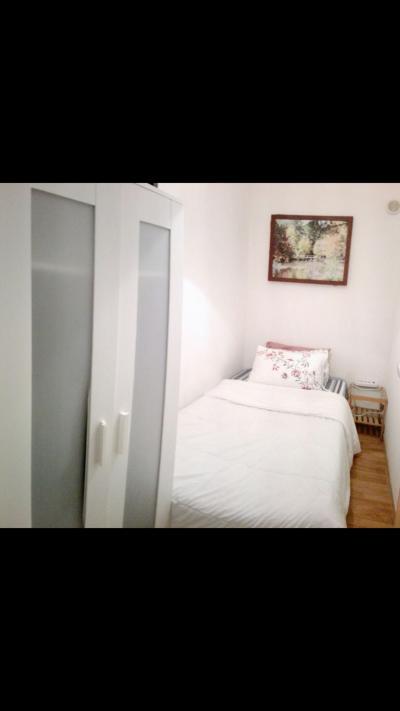 Snug single bedroom close to Basilica di San Pietro