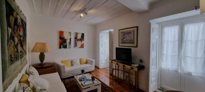 Magnificent 3-bedroom apartment in Belém