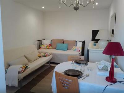 Good-looking 1-bedroom flat in São Pedro da Trafaria