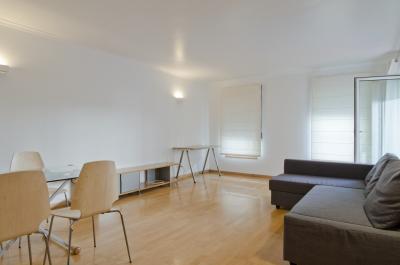 Lovely 1-bedroom flat in Avenida da Liberdade