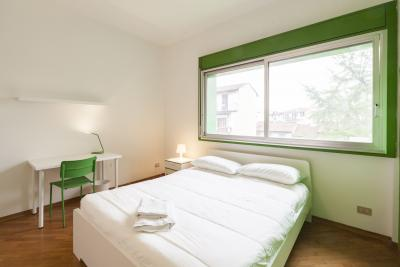High-quality double bedroom near Fortezza
