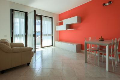 Bright 1-bedroom apartment near Bisceglie metro station
