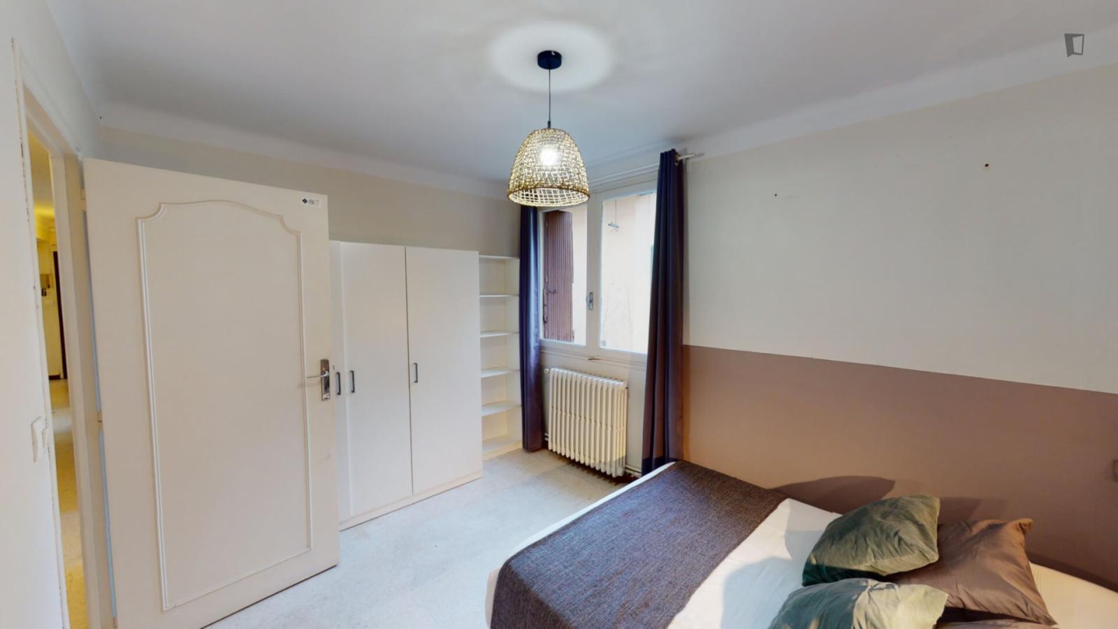 Rue Maury, Montpellier, FR-34 - 435 EUR/ month