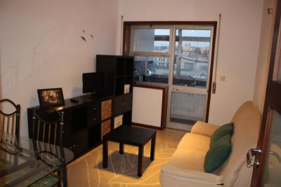 Homely 1-bedroom apartment in Massarelos
