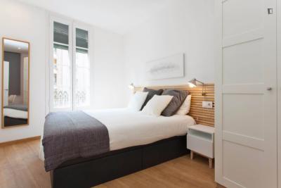 Astonishing apartment in welcoming Sant Antoni