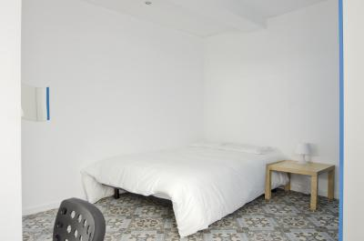 Perfect double bedroom in Alvalade
