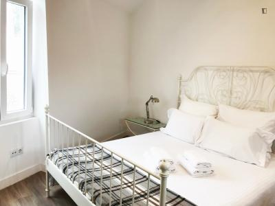 Modern 1-bedroom house in Campolide