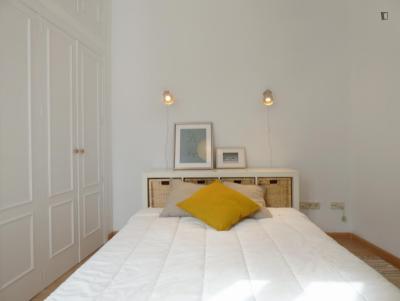 Appartamenti in affitto a madrid alloggi per studenti for B b soggiorno madrid