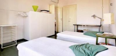 Cozy 1-bedroom flat in Morivione