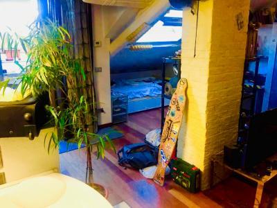 Luminous and charming studio in Casoretto