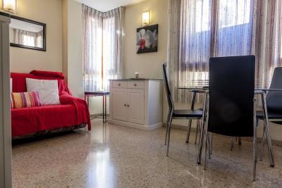 Snug 1-bedroom apartment in central Ciutat Vella