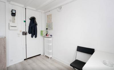 Cosy studio apartment close to École Nationale Supérieure des Arts et Métiers