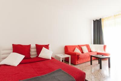 Excellent 2-bedroom apartment in Fiera