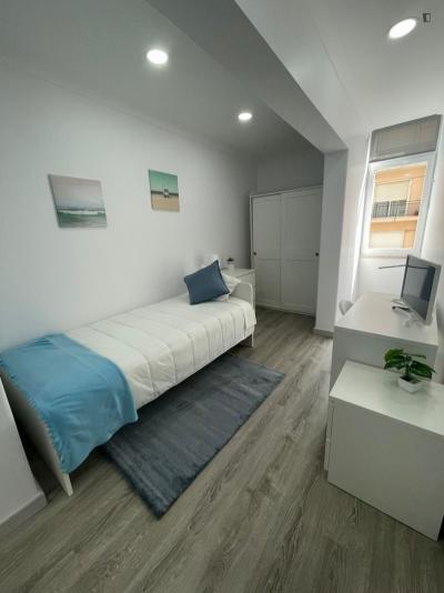 Delightful single bedroom in Campo de Ourique