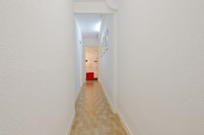 High-quality 1-bedroom apartment in popular Bairro Alto