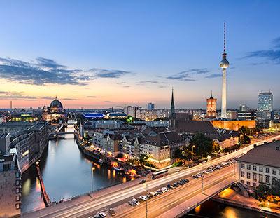 Case per Studenti in Berlino