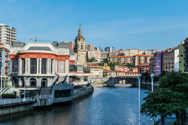 Studentenaccommodaties in Bilbao