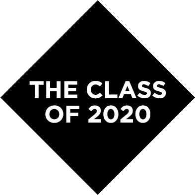 The class of 2020